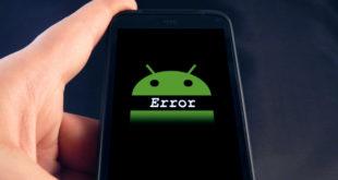 телефон андроид не включается