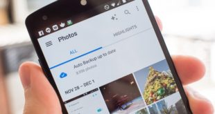 восстановить удаленные фото на Андроиде