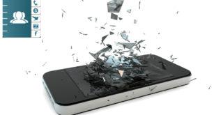 контакты с разбитого телефона