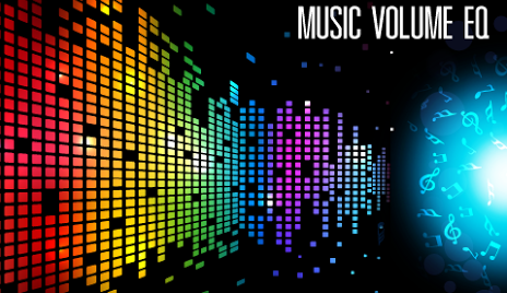 music volume eq для android
