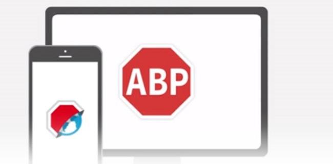 Ad Block для андроид