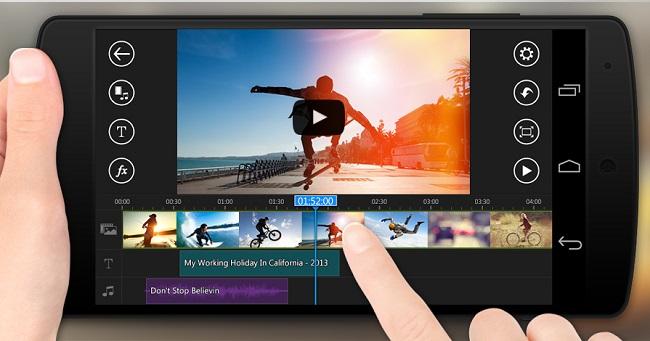 видео плеер для андроид