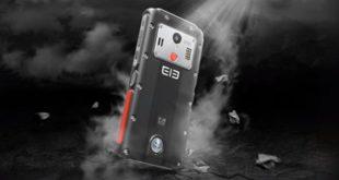 Неубиваемый смартфон Elephone Fighter