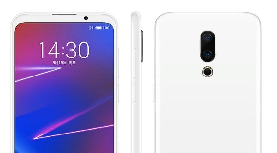 смартфон Meizu 16X
