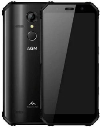 смартфон AGM A9