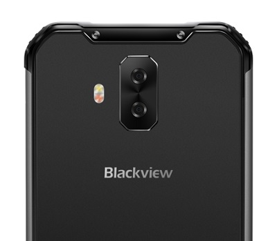камера BV9600 Plus