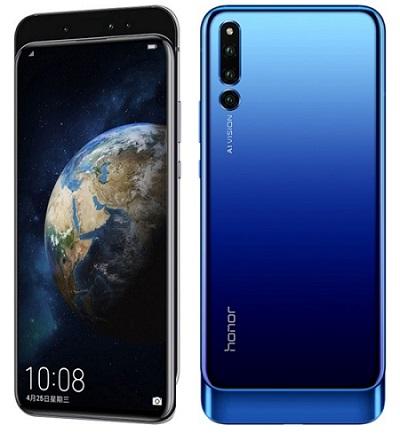 смартфон Honor Magic 2