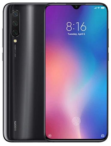 Xiaomi CC9e глобальная версия