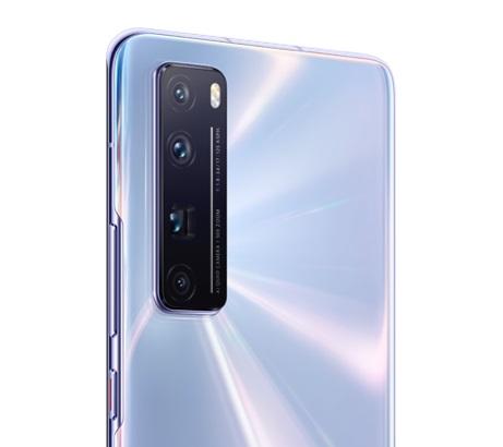 смартфон Huawei Nova 7 Pro 5G