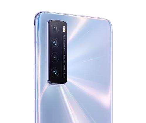 смартфон Huawei Nova 7 5G