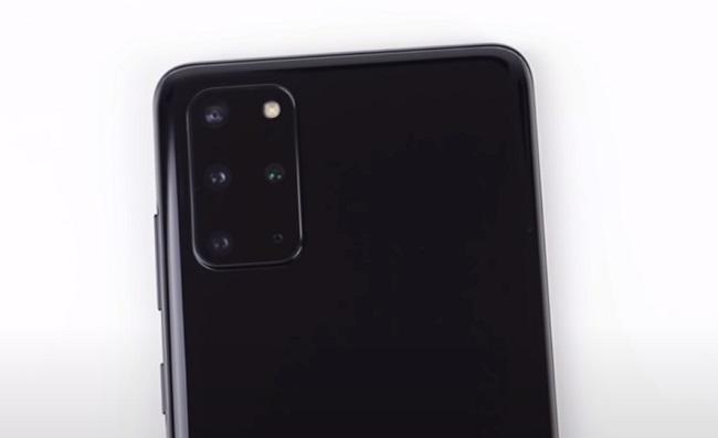 смартфон Samsung Galaxy S20 Plus