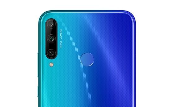 смартфон Honor 9C