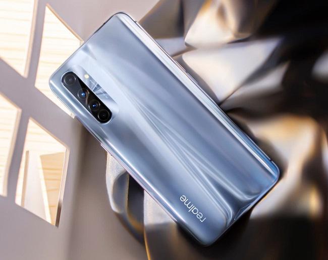 смартфон Realme X50 Pro Play