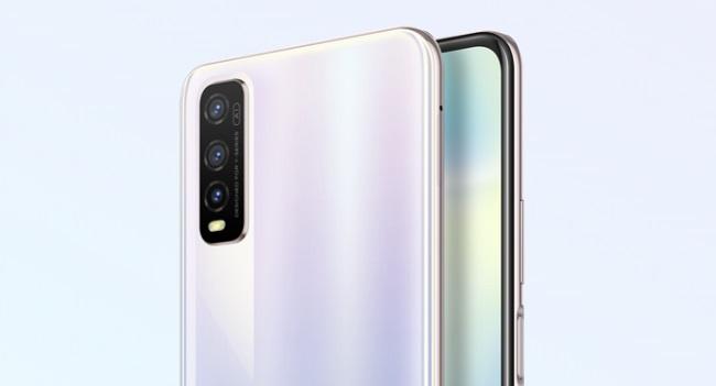 смартфон Vivo Y70s