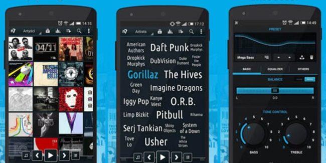 Android Видеоплеер Лучший