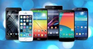 Подделки телефонов - каждый пятый является поддельным