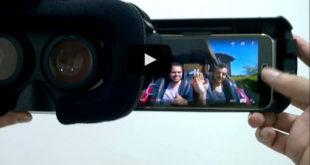 Очки виртуальной реальности vrbox 2.0
