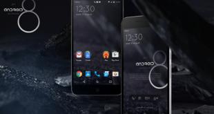 телефоны андроид 8