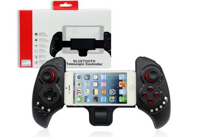 беспроводной геймпад Bluetooth для iphone