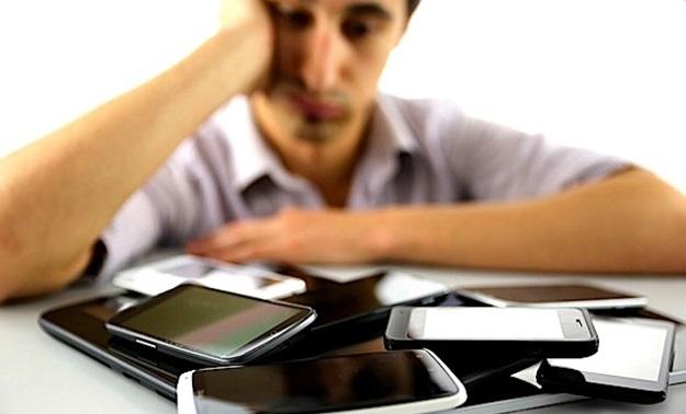 выбор телефона андроид