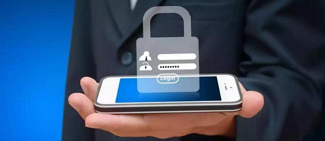 Защита iphone от кражи