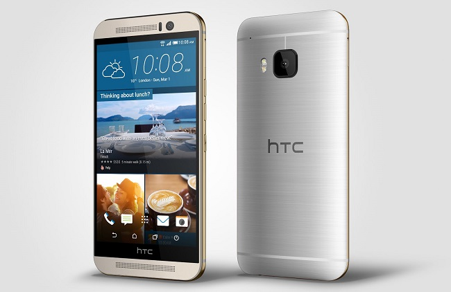 смартфон HTC One M9 Plus