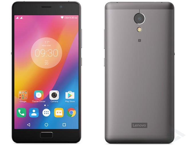 телефон Lenovo P2