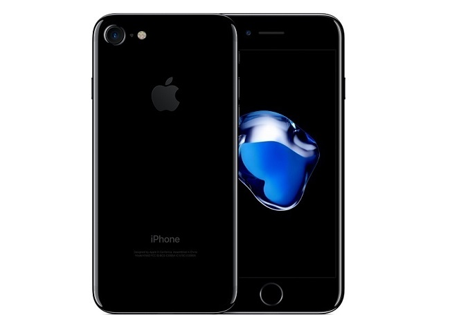 Apple iPhone 7 звук