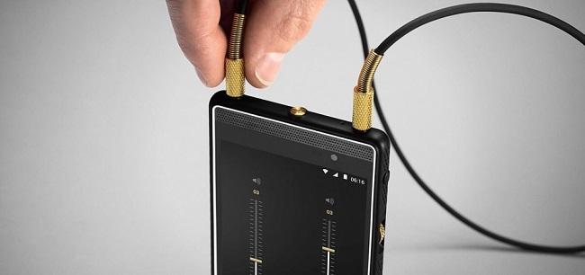 Смартфоны с хорошим звуком