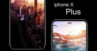 iphone x плюс