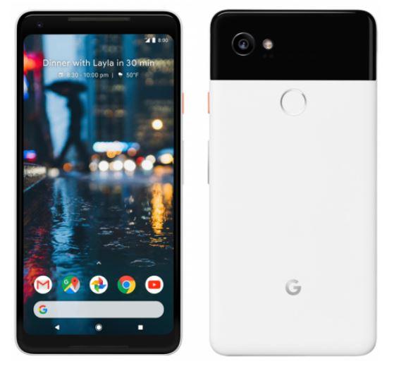 смартфон Google Pixel 2 XL