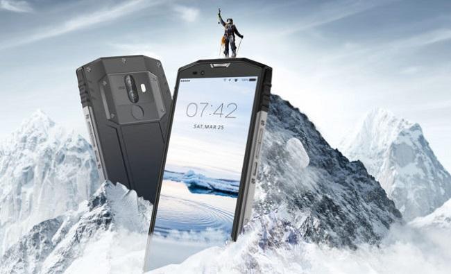 Blackview BV9000 Pro смартфон
