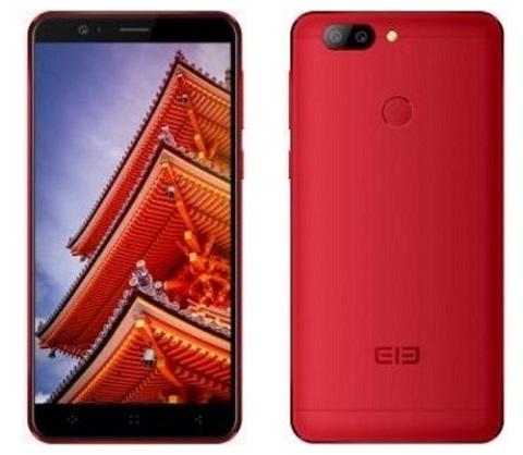 смартфон Elephone P8 3D