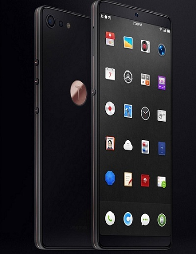 смартфон Nut Pro 2