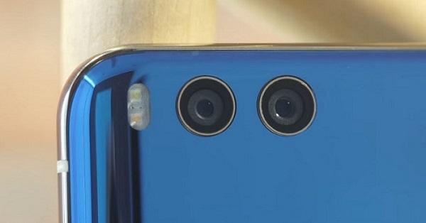 3 смартфона с хорошей двойной камерой