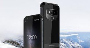 смартфон Oukitel WP1