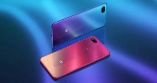 смартфон Mi 8 Lite