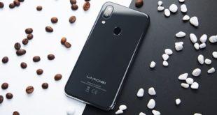 смартфон Umidigi A3