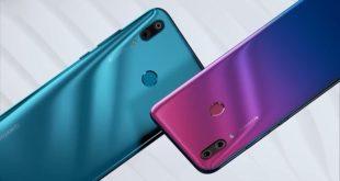смартфон Huawei Y9 2019