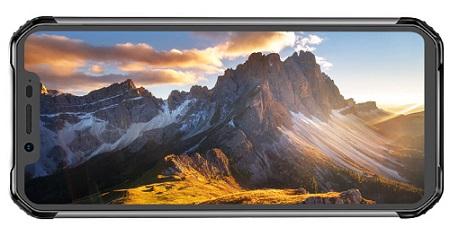 смартфон Blackview BV9600 Plus