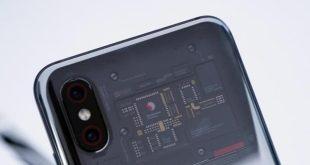 обзор Xiaomi Mi 8 Explorer Edition