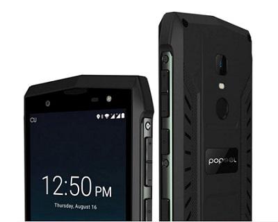 смартфон Poptel P8