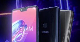 смартфон ASUS ZenFone Max Pro M2 ZB631KL