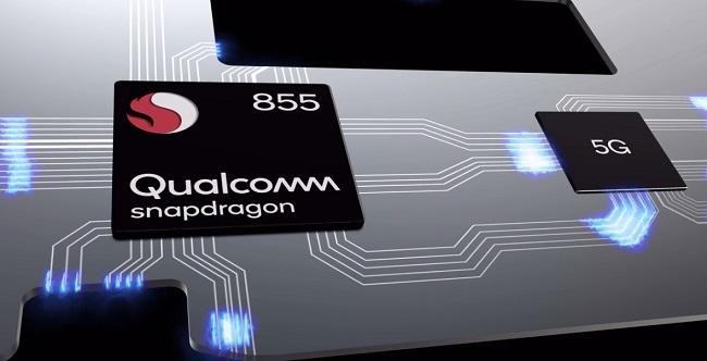 Процессор Qualcomm Snapdragon 855