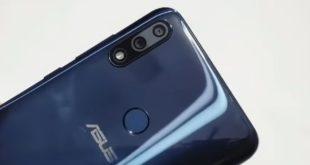 обзор ASUS ZenFone Max Pro M2